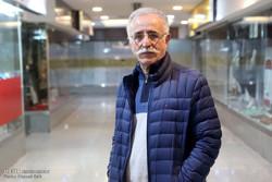 عبدالله اسکندری در «لامینور» مهرجویی