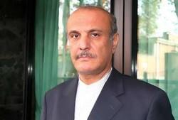 Seyed Mohammad Ahmadi