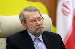 Azeri, Kyrgyz, Omani speakers felicitate Larijani on re-election