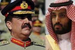 سعودی عرب  کی عمران خان کے بجائے راحیل شریف کو پاکستان کا وزير اعظم بنانے کی کوشش