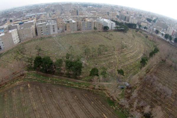 Bronze, Iron Age items found in Tehran's Kavousiyeh hills