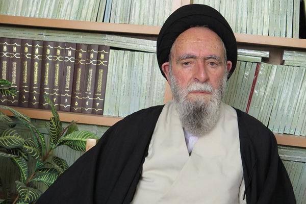 دستگیری «زم» بیانگر قدرت اطلاعاتی ایران است