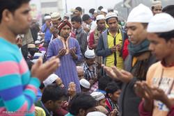 سن 2025 میں دنیا کی آدھی آبادی مسلمانوں پر مشتمل ہوگی