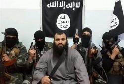 IŞİD, küçük çocuğu infazcı yaptı