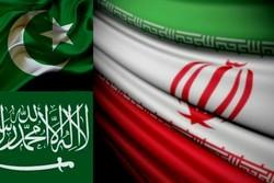 سه ضلعی ایران، پاکستان و عربستان/«نه» عملی اسلام آباد به سعودی