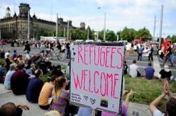 پناهنده
