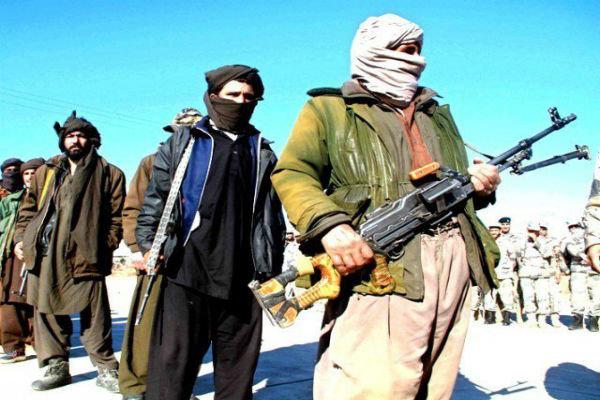 افغانستان میں طالبان کا نئے حملوں کا اعلان