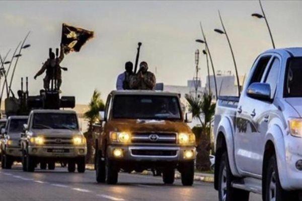 ۵ ههزار تیرۆریستی ڕاهاتووی داعش دهگهڕێنهوه ئهورووپا
