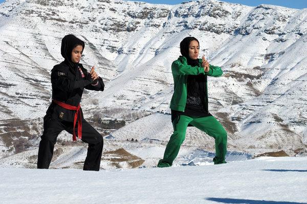 Jax Doc Fest hosts 'Iranian Ninja'