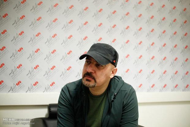 مهرداد اسکویی داور جشنواره مردمشناسی «ژان روش» شد