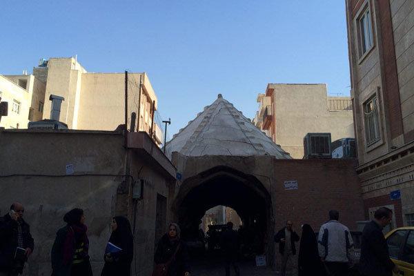 دو مسیر گردشگری در بافت تاریخی تهران رونمایی میشود