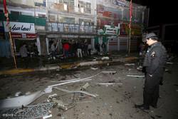 مقتل 30 واصابة عشرات خلال انفجار في بغداد