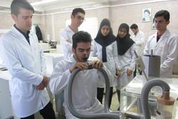 راه اندازی رشته تحصیلی پرستاری در دانشکده علوم پزشکی خوی