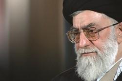قائد الثورة يعزي بوفاة زوجة حجة الإسلام والمسلمين علم الهدى