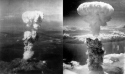 World never to forget US crimes in Hiroshima, Nagasaki