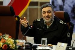 لا يمكن للاعداء منع إيران من الاستمرار في تعزيز قدراتها العسكرية