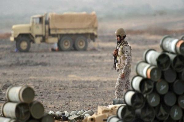 مقتل جندي وجرح 3 سعوديين على الحدود مع اليمن