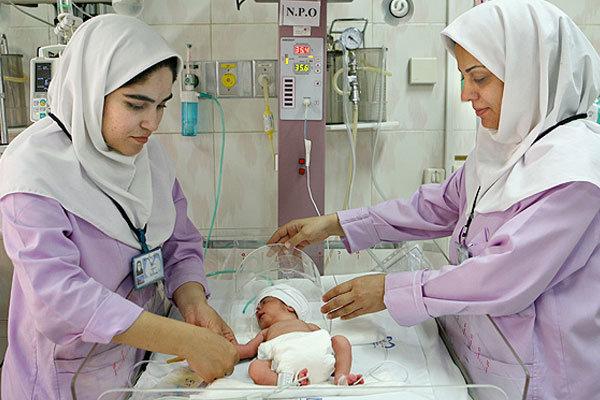 نفرات برتر جشنواره«هفت سین»پرستاران مشخص شدند