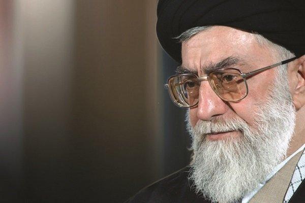 رہبر معظم کا جنرل سلامی کی والدہ کے انتقال پر تعزیتی پیغام