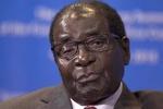 «رابرت موگابه» از تصدی سفیر حسن نیت سازمان بهداشت جهانی عزل شد