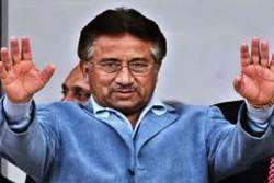 پرویز مشرف در پرونده قتل «نواب اکبر بگتی» بی گناه شناخته شد