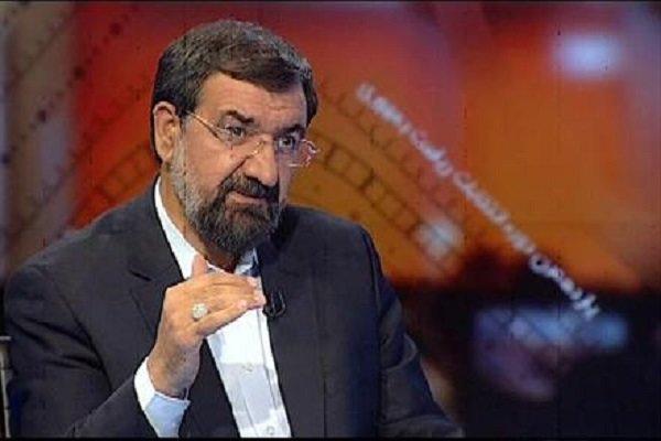 محسن رضائي: جاسوس أمريكي زار جميع القطاعات في جامعة طهران
