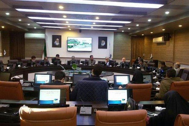 شورای شهر ۲ پارکینگ طبقاتی هوشمند از شهرداری همدان طلب دارد