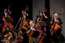 ارکستر موسیقی ملی ایران