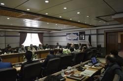 کمیتههای ستاد تسهیلات زائران قم ارزیابی میشوند