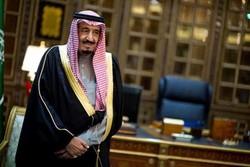 الملك السعودي: نشيد بمتانة العلاقات التاريخية القائمة بين البلدين