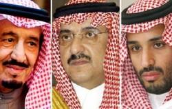 البلاط الملكي السعودي على وشك انقلاب ناعم ضدّ بن نايف