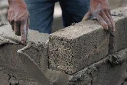Highly durable cement produced through nanotech.