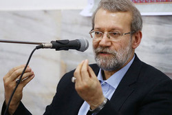 Enemies afraid of Muslims' unity: Larijani