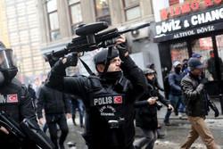 پۆلیسی تورکیا ژمارەیەک چالاکوانی کوردی دەستگیر کرد