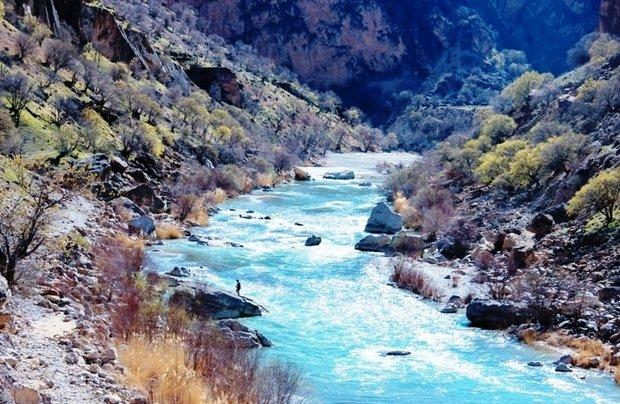 ورود سرمایه گذاران بین المللی در طرح ساماندهی رودخانه های کشور