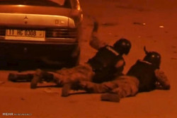 برکینا فاسو میں بارودی سرنگ پھٹنے سے 6 فرانسیسی فوجی ہلاک