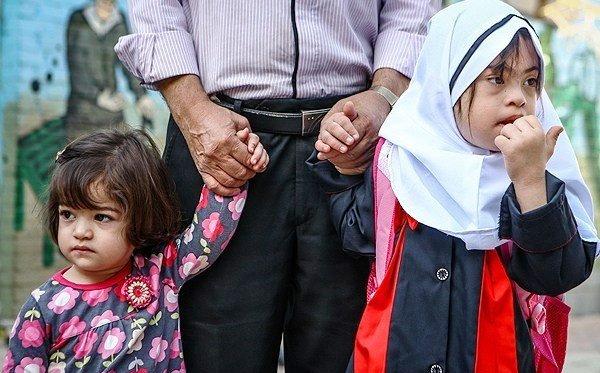 ۳۳۵۵ دانش آموز بانیازهای ویژه در استان همدان شناسایی شده اند
