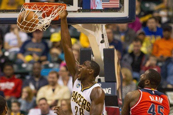 فیلم/ بازیکنان منتخب روز شنبه بسکتبال NBA