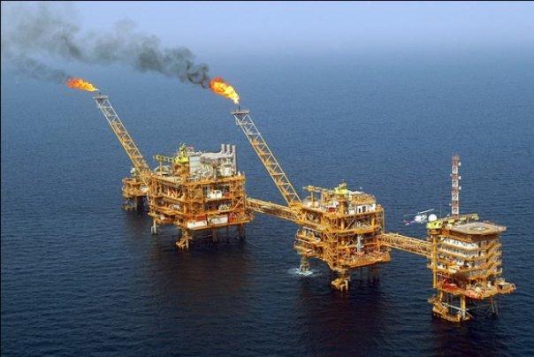 Iran, Norway, Switzerland kick off oil talks