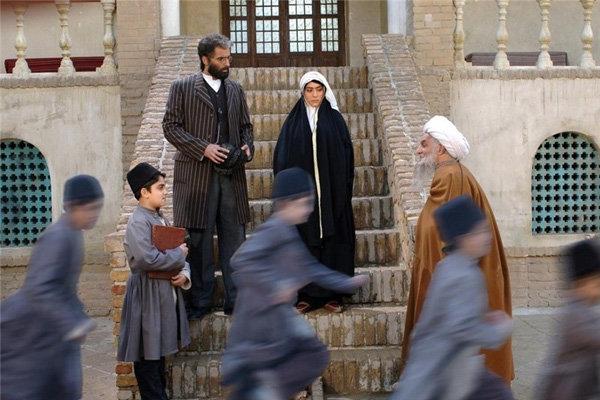 اکران «یتیم خانه ایران» برای اهالی رسانه پس از جشنواره فجر