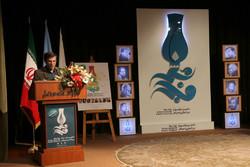 جشنواره بینالمللی شعر فجر در قم آغاز شد