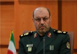 وزير الدفاع: لا نحصر مناوراتنا في أراض معينة من البلاد