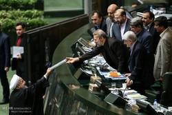 تقدیم لایحه بودجه ۹۵ به مجلس شورای اسلامی