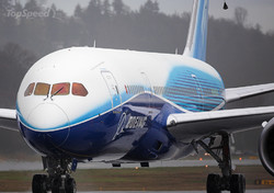 Boeing offers its new models to Iranian airlines