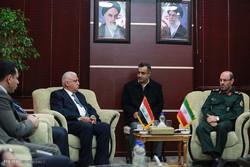 Iran to aid Iraq until final victory over terrorism