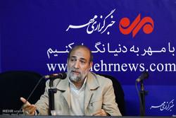 نشست تحلیلی بررسی ابعاد وضعیت رکودی اقتصاد ایران با حضور دکتر لطف الله فروزنده