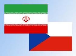 iran-czech