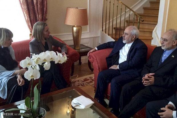 لغو تحریم های ظالمانه ضد ایرانی