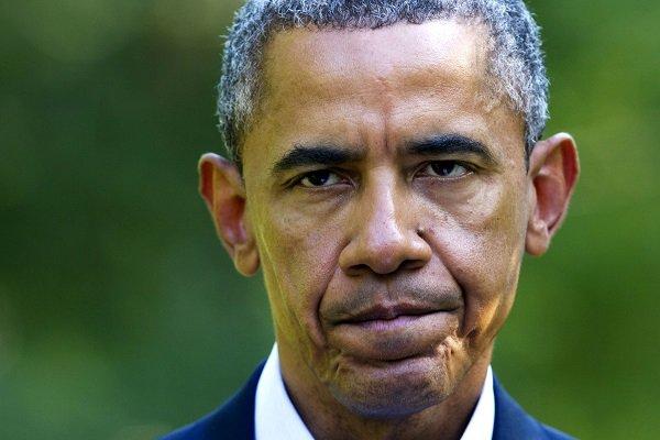 اوبامہ کی وائٹ ہاؤس میں وائی فائی کے سگنل میں خرابی پر شدید برہمی