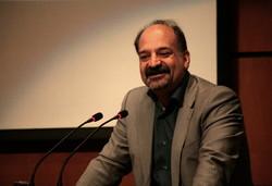 سعید متصدی مشاور فنی رئیس سازمان حفاظت محیط زیست شد